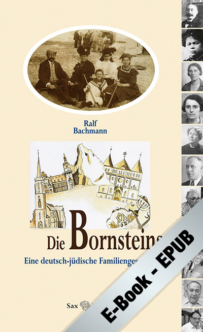Die Bornsteins (EPUB)